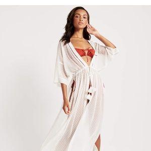 ✨NWT Abercrombie Kimono